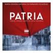 B.S.O Patria (CD Original Soundtrack)