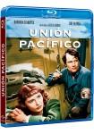Unión Pacífico (Blu-ray)