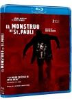 El monstruo de St. Pauli (Blu-ray)