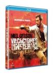 Vacaciones En El Infierno (Blu-Ray)