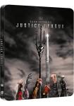 La Liga de la Justicia de Zack Snyder (Edición Metálica Ultra HD Blu-ray)