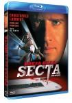Presa de la Secta (Blu-ray)