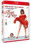 La Mujer de Rojo (Blu-ray)