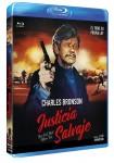 Justicia Salvaje (Blu-ray)