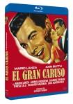 El Gran Caruso (Blu-ray)