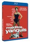 Malditos Yankis (1958) (Blu-ray)