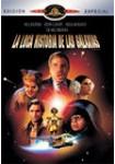 La Loca Historia de las Galaxias: Edición Especial