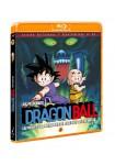 Dragon Ball Z. La Película 2 (La princesa durmiente en el castillo del espíritu maligno) (Blu-Ray)