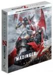 Mazinger Z : Infinity (Blu-Ray) (Ed. Coleccionista)