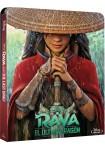 Raya y el último dragón (Edición Metálica Blu-ray)