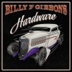 Hardware (Billy F Gibbons) CD