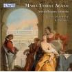 Maria Teresa Agnesi : Airs de l'opéra Sofonisba. De Simone, Il Mosaico (CD)