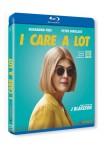 I Care a Lot (Blu-ray)