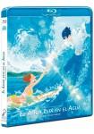 El amor está en el agua (Blu-ray)