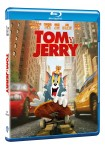 Tom y Jerry (Imagen real - Blu-ray)