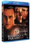 Regreso al Paraíso (Blu-ray)