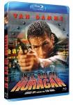 En el Ojo del Huracán (Blu-ray)