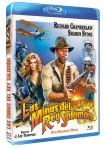 Las Minas del Rey Salomón (1985) (Blu-ray)
