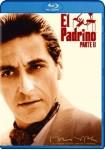 El Padrino (Parte 2) (Blu-Ray)