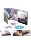 Hello World (Edición Coleccionista - Blu-ray + DVD + BSO + Libreto + Postales