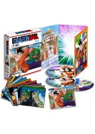 Dragon Ball - Box 7 (Episodios 133 a 153) (Blu-Ray)