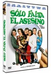 Solo Falta el Asesino (1992)