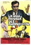 La Vida Privada de Fulano de Tal (1960)
