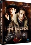 El Silencio de la Sospecha (Blu-ray + Libreto)