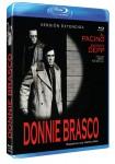 Donnie Brasco (Versión Extendida - Blu-ray)
