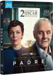 El Padre (2020) (Blu-ray)