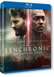 Synchronic. Los límites del tiempo (Blu-ray)