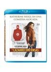 La Cazarrecompensas (Blu-ray)