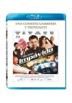 Impavido (Blu-ray)