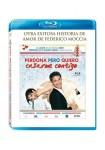 Perdona Pero Quiero Casarme Contigo (Blu-ray)