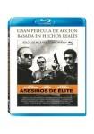Asesinos De Élite (Blu-ray)