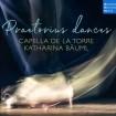 Praetorius Dances (Capella de la Torre) CD