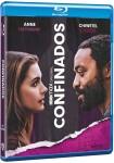 Confinados (Blu-ray)
