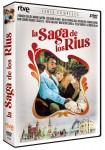 La saga de los Rius (Serie de TV)