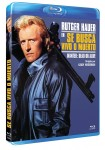 Se Busca Vivo o Muerto (Blu-ray)