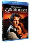 Vivir sin Aliento (Blu-ray)