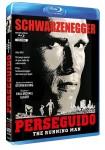 Perseguido (1987) (Blu-Ray + DVD de Extras)
