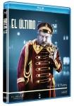 El Último (Orígenes Del Cine) (Blu-Ray)