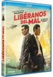 Libéranos del mal (Blu-ray)