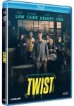 Twist (2021) (Blu-ray)