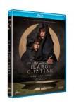 Ilargi Guztiak. Todas las lunas (Blu-ray)
