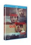 Cada respiro que das (Every breath you take) (Blu-ray)