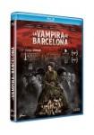 La vampira de Barcelona (Blu-ray)