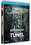 Atrapado en el túnel (Blu-ray)