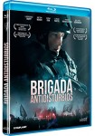 Brigada antidisturbios (Blu-ray)