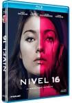 Nivel 16 (Blu-ray)